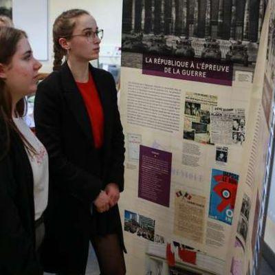 Des lycéens face aux mémoires plurielles de la guerre d'Algérie