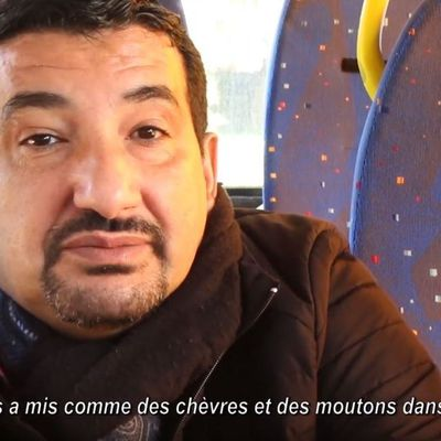 Paroles d'habitants : Farid Fettani, une enfance au camp harki
