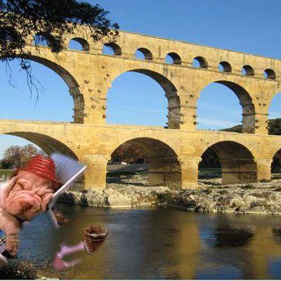 D'un pont à l'autre............