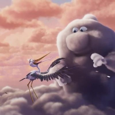 To be a Nuage ... or not to be!