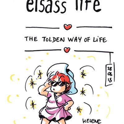 Elsäss Life : the Tolden way of life