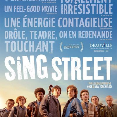 Sing Street (streaming vf / 2016)