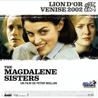The Magdalene Sisters (streaming vf) (2002)