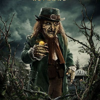 Leprechaun Returns  (2018) VOSTFR