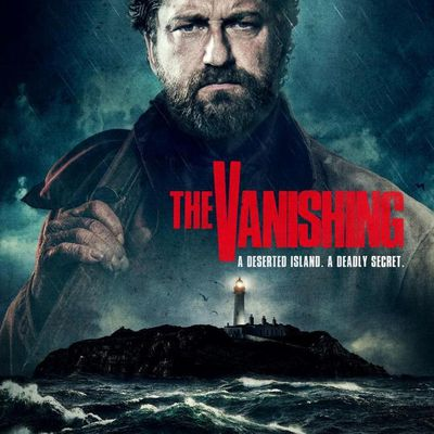 The Vanishing - (2018 / VF)