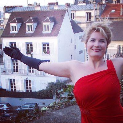 Charts in France Veronica Antonelli albums singles