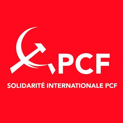 Solidarité Internationale PCF