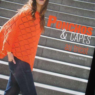 Capes et ponchos