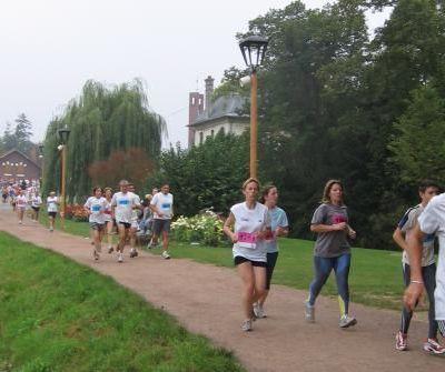 Ce dimanche, courir à Saint-Laurent ou à Gouy ?