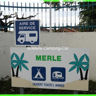 #Camping: #Chabeuil (26)