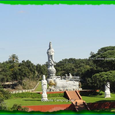 #Buddha Eden #Garden-3 (P)