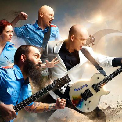 Devin Townsend Project i The Dillinger Escape Plan u Zagrebu!