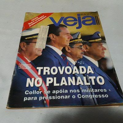 """Brésil , VILLAS BÔAS X ETCHEGOYEN  : Le retour de la """" Linha Dura """" ?"""