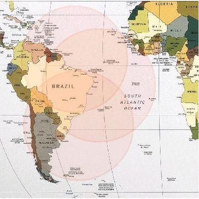 Aprés l'élection de Jaïr BOLSONARO , un rapprochement du Brésil avec l'OTAN ? ( Spoiler : OUI ! )