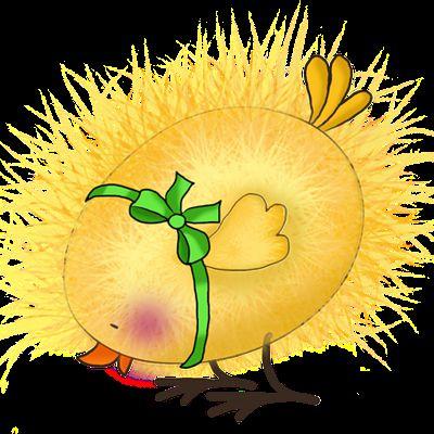 Bonjour et joyeuses Pâques !