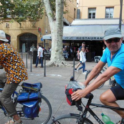 Le tourisme à Vélo en plein développement grâce aux véloroutes et voies vertes ...