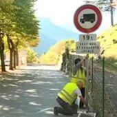 Interdiction des camions de plus de 19 tonnes dans la vallée de la Roya: Les cinq maires assignés en justice par l'Etat ont obtenu gain de cause ...