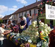 En Alsace, la meilleure choucroute, c'est toujours celle de sa mère !