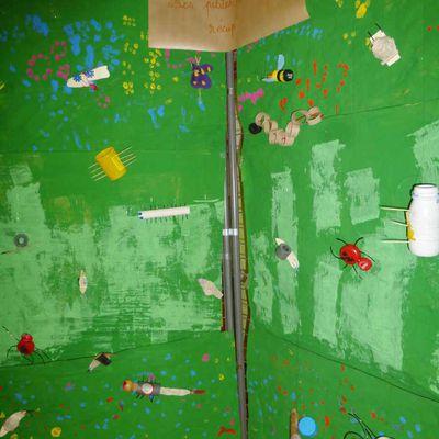 Saint-Paterne-Racan : Portes ouvertes à la maternelle et à la garderie