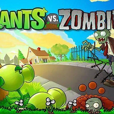 Plantes vs Zombies gratuit sur Origin.