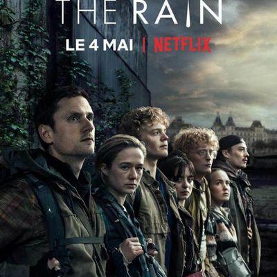 THE RAIN la nouvelle série de Netflix.