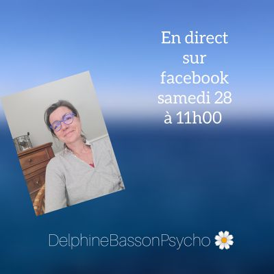 En direct sur facebook à 11h00