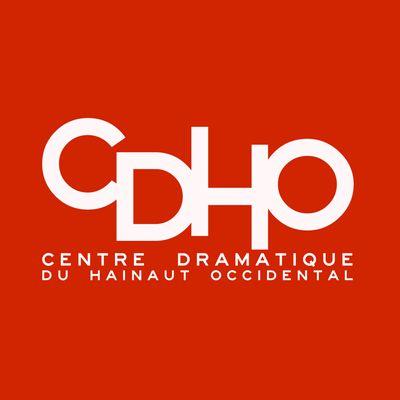 CDHO Théâtre - Un lieu, une compagnie, des ateliers
