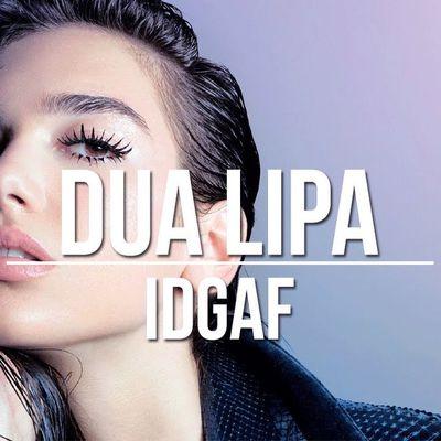 Dua Lipa - IDGAF (Country Club Martini Crew Remix)