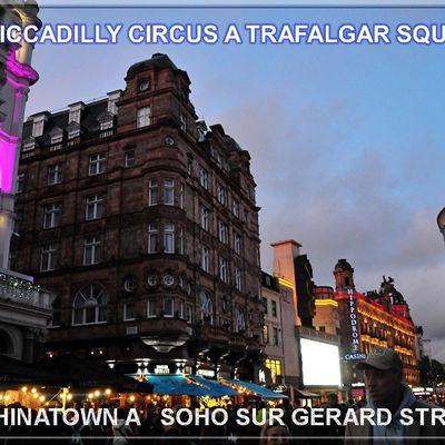 PICCADILLY CIRCUS THE BEST PLACE… PLACE TO BE (3)