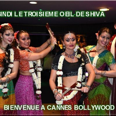 BOLLYWOOD AU CASINO CROISETTE