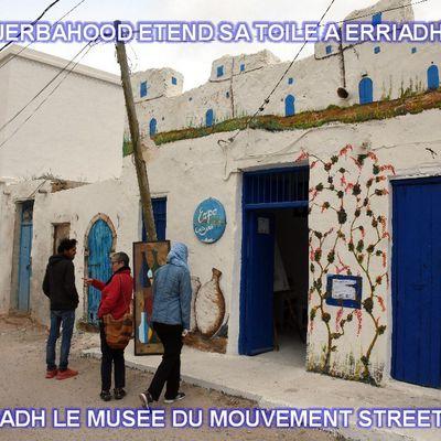ERRIADH L'ART URBAIN DE DJERBAHOOD (5)