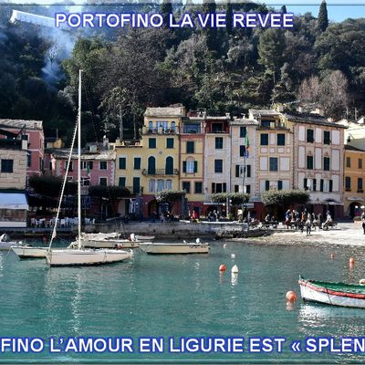 PORTOFINO LA LEGENDAIRE SATION BALNEAIRE (3)