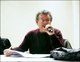 Décès de Christian Jonon, Secrétaire Général de l'Union Syndicale CGT des Services Publics Parisiens