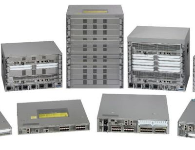How to Order Cisco ASR 1000 Series Aggregation Services Routers?