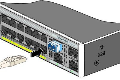 The Latest Updated: SFP Modules for Cisco Catalyst 2960-X Series Switches