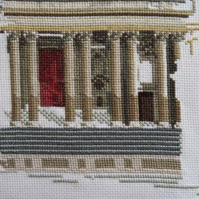 Monuments de Londres #4 - Cathédrale St-Paul