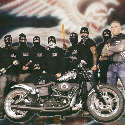 Gangs de bikers, l'heure est au changement. Partie 2