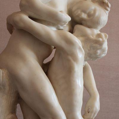 Sakoutala, Vertumne et Pomone ou  L'Abandon de Camille Claudel