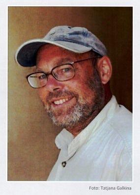 Portrait d'un sculpteur allemand : Michael Priester