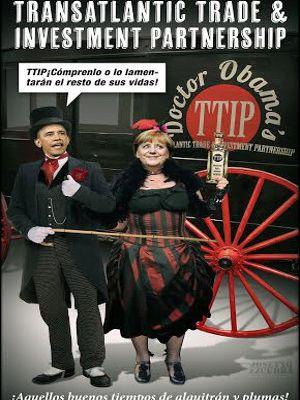 Contra los Tratados de Libre Comercio (39)