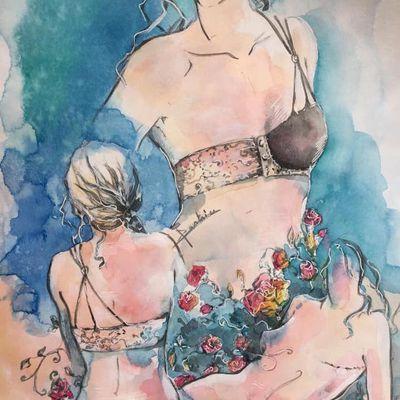 Complètement FEMME, l'audace d'être entière après une mastectomie