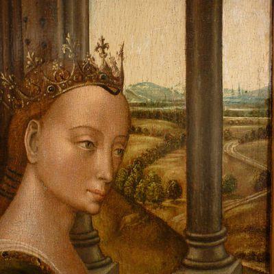 Conférence à la Tour de Vesvres: la place des femmes dans la société médiévale en Berry (et ailleurs)