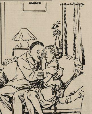 Candide (1924-1944), Grand Hebdomadaire Parisien et Littéraire