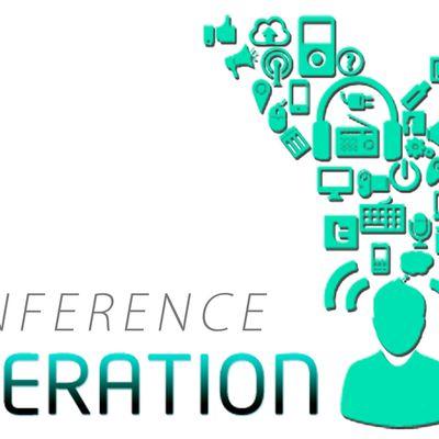 Génération Y: Génies Créatifs et Mutation Génétique