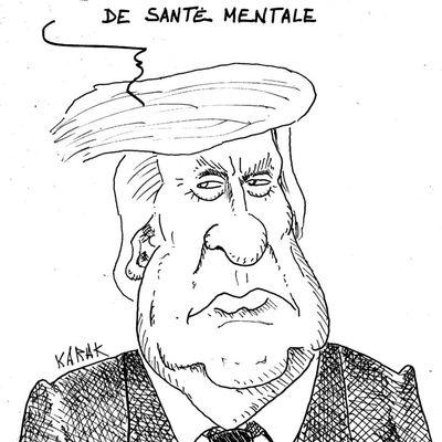 Trump à raison..