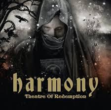 "CD : ""Theater of Redemption"" de HARMONY"