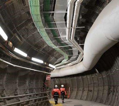 L'Autorité de sûreté nucléaire souligne le risque d'incendie au centre de stockage radioactif de Bure