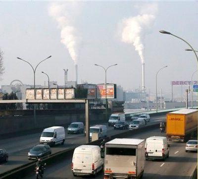 Un communiqué reconnaît une « faute » de l'Etat pour « insuffisance » dans la lutte contre la pollution de l'air – pas le jugement !