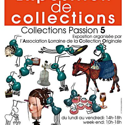 Collection Passion 5