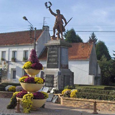 Lambres-lez-Douai 14-18